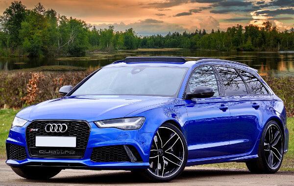 skup Audi Wejherowo